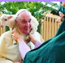 Pope Francis: With the Smell of the Sheep
