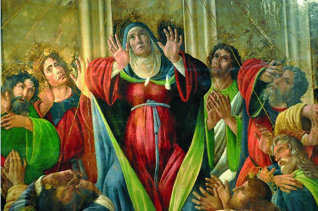 pentecoste botticelli ok