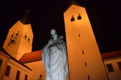 Freising Cathedral where Joseph Ratzinger was ordained a priest 65 years ago – Photo by Michael Hesemann