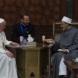 Lord Ahmad met with top Vatican officials
