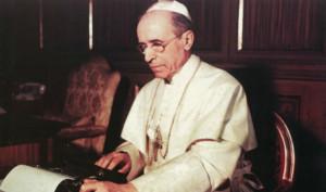 Letter #12, 2019: Pius XII: Hitler's Pope