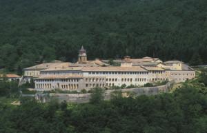 Letter #19, 2019: Bannon's Italian Monastery
