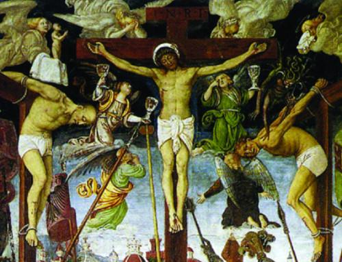 The Easter Triduum