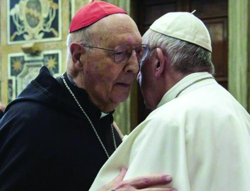 Prospero Grech, Faithful Theologian and Malta's Only Serving Cardinal