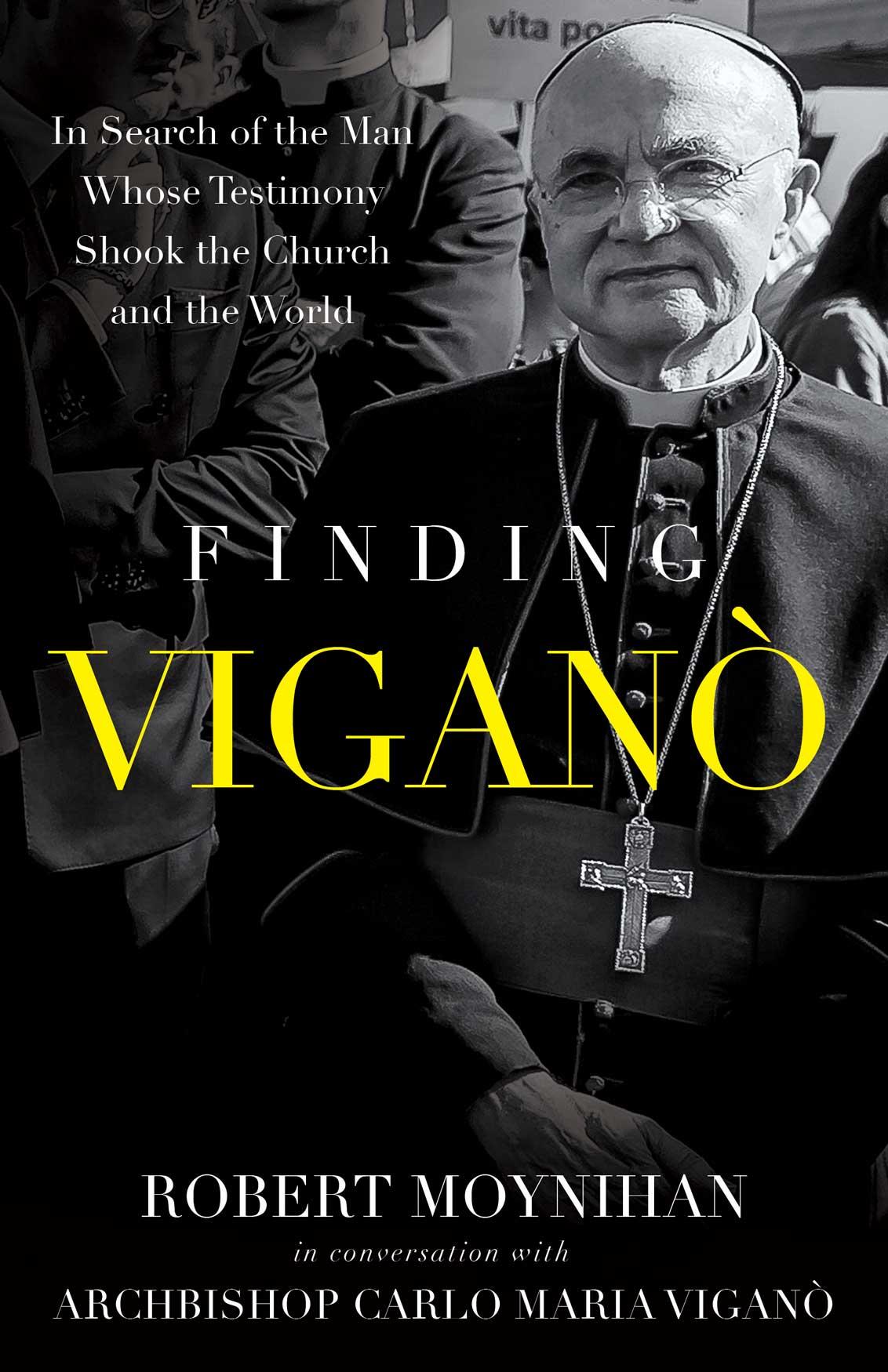 Finding Vigano