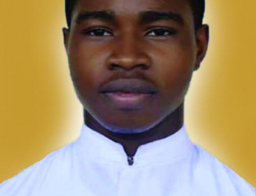 Michael Nnadi
