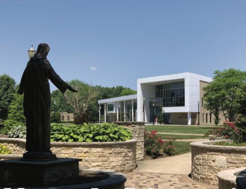 Faithfully Catholic: Walsh University