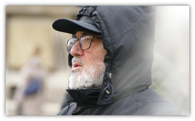 Archbishop Vigano 2020