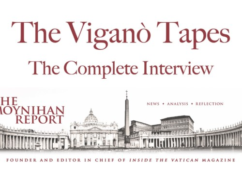 The Vigano Tapes