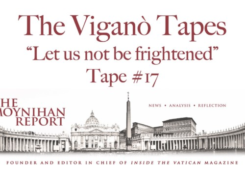 The Vigano Tapes #17
