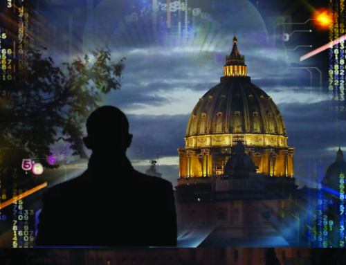 Using Technology To Track Priests